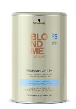 blonde Especially designed to neutralize upcoming yellow and gold tones even on dark hair Lifts and neutralizes natural or coloured hair To be mixed with PPL 9+lightening