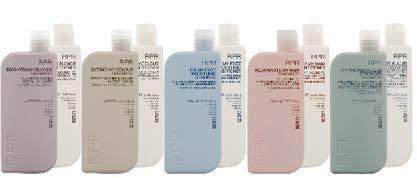 After Colour Care Offer your Colour Clients your expert advice for home hair care. Your client has just invested in having a beautiful RPR Mycolour tone in their hair.
