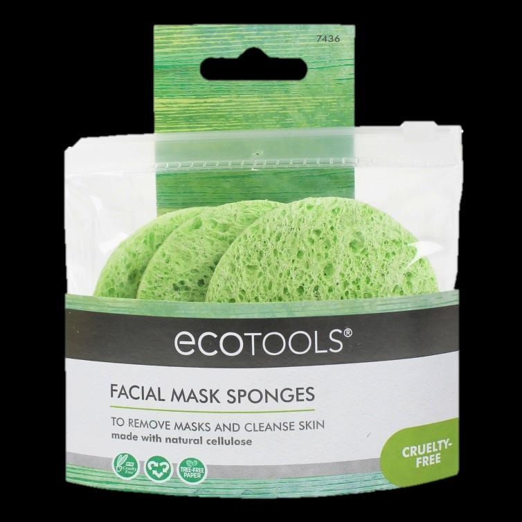 Facial Mask Collection Item # 7439 7436 7438 Name Facial Mask Mates Facial Mask Sponges 3PK Facial Mask Sponges 2PK The