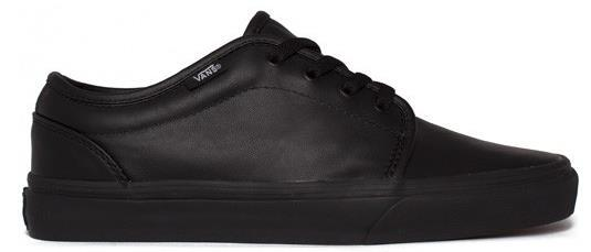 enclosed Lace up or Velcro Black