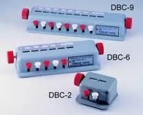 47. Differential Blood Cell Counter Brand: DS TAIWAN a) 8 Keys b) 5 keys c) Single 1 unit 1 unit 1 unit 48.