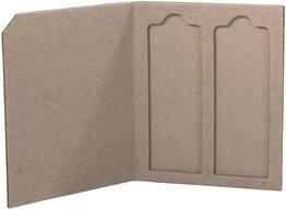 Slide Mailer/Slide Storage Box (5pcs/pack) a) Code 167 (for ) b) Code: 169