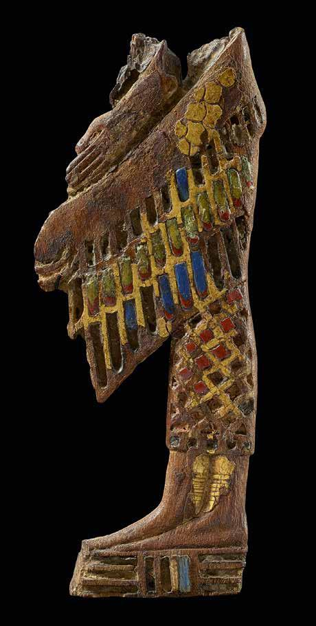 Egypt New Kingdom, 18th Dynasty, c.