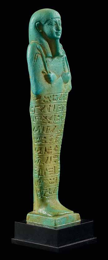 (Saqqara) Late Dynastic Period, 26th Dynasty, 570-525
