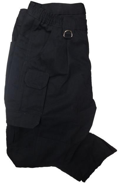 Tactical Pants 28 30 DC012 & DC013 32 Hemmed pants 34 Add $5 36 Inseam available 38