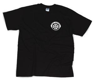T-SHIRTS #RS001 Royal Ranger T-Shirt Large Emblem