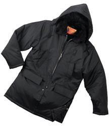 95 6X 66-68 $78.95 #DC002 Ranger Winter Parka, Navy Blue Uniform Parka Sizes & Prices 34 $74.95 50 $86.