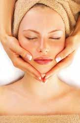 Please ask a spa representative for a detailed description of our current Specialty Facial. Clinical Facial 60 minutes $119 This facial marries relaxation and results.