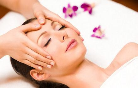 It is excellent for relieving stress and inducing a state of relaxing. Relaxing Face Face Massage This face massage uses a combination of finger pressure on the Mama Points.