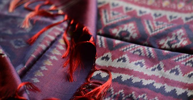 REGIONAL EXAMPLES OF GI Protection INDIA The first textile to be registered as a GI was the Ponchampally Ikat, from Ponchampally near Hyderabad in Andra Pradesh in 2005.