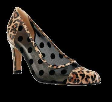 Leopard Forever Classic