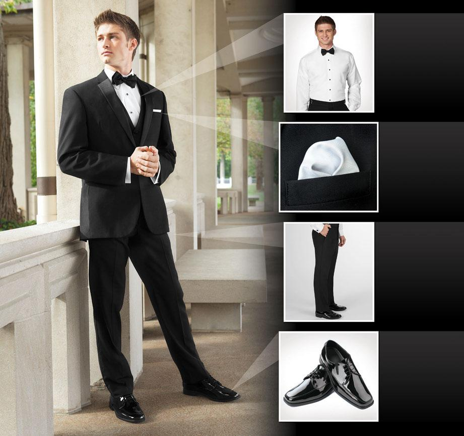 Microfiber Fitted Formal Shirt Tailored fit with a luxurious feel!