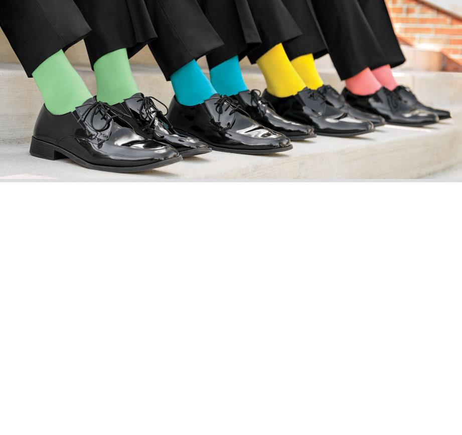 COLORFUL FORMAL SOCKS Be BOLD... Be COLORFUL!