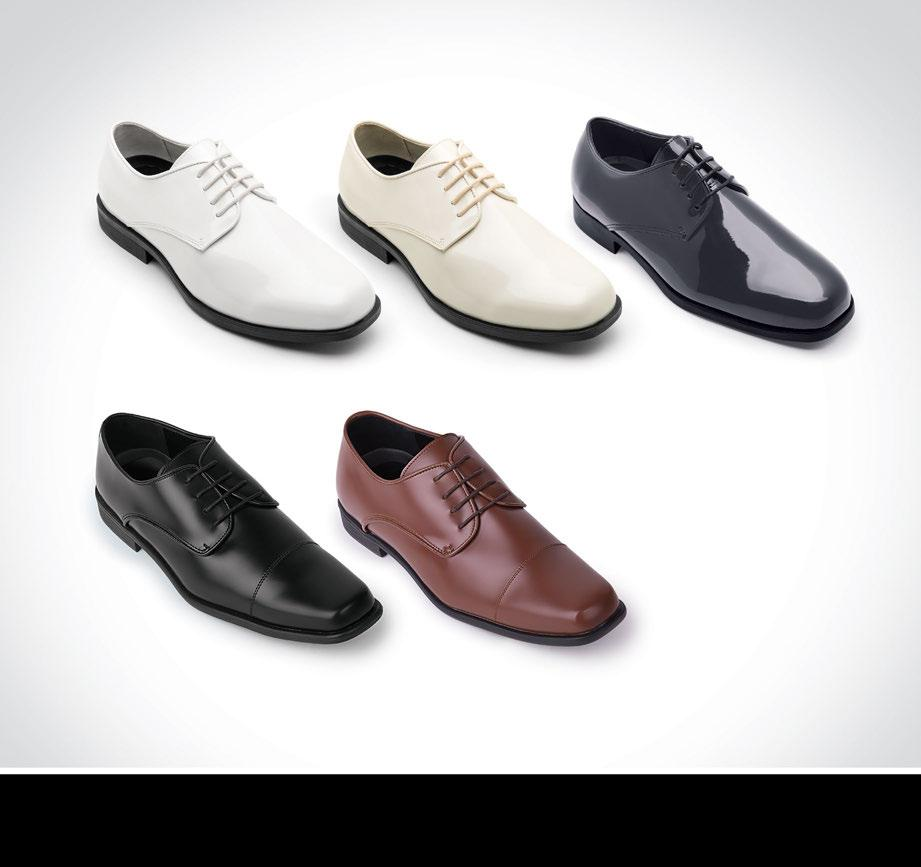 FORMAL SHOES WAS White Allegro Shoe IAS Ivory Allegro Shoe GCS Grey Allegro Shoe BXS