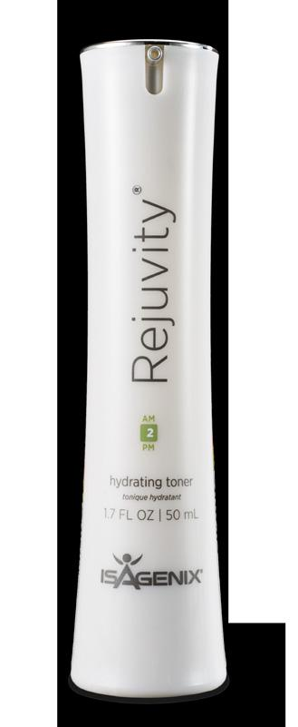 purifying cleanser hydrating
