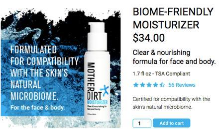 Suitable for dry, oily, and sensitive skin types Face & body cleanser Ingredients selected to mimic