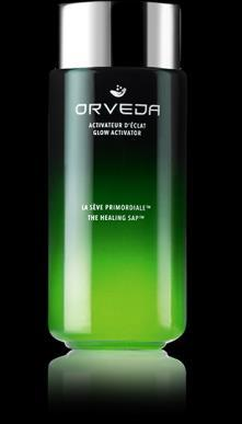 Orveda Healing Sap Healing Sap A hybrid between a toner and a serum Pre-care treatment,