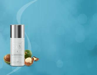MEMBER INFORMATION Hydrating Hydrating Eye Cream Minimizes lines and wrinkles around the eyes.* For all skin types.