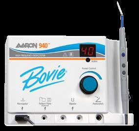 Blade PMS252 Smoke Evacuation and Electrosurgical Generators