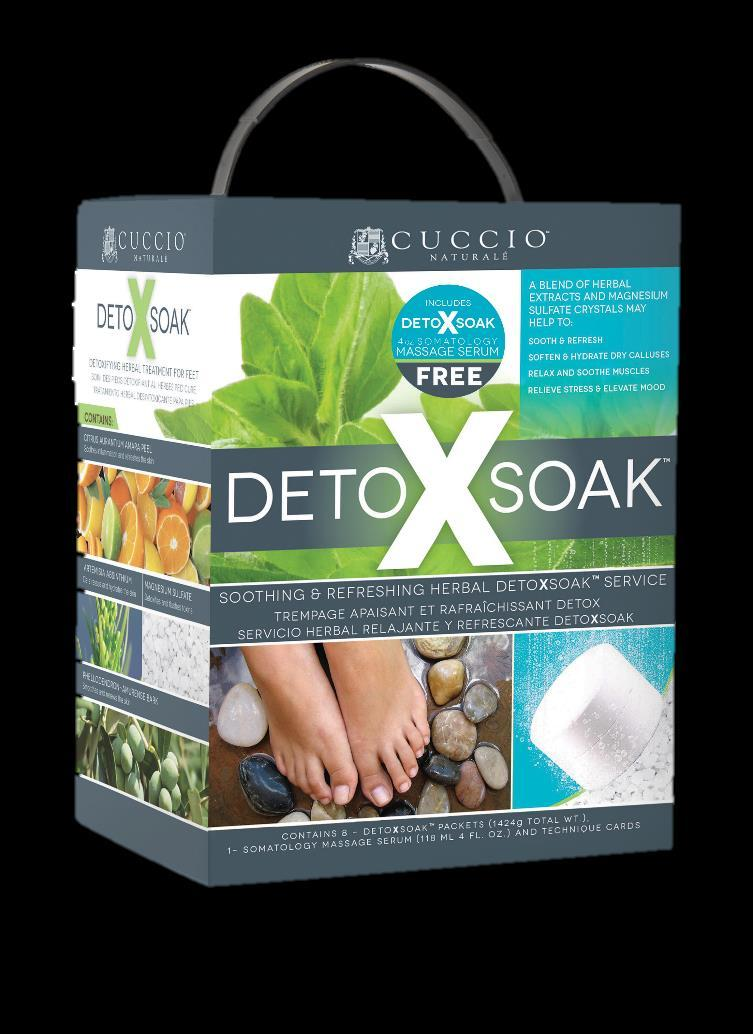 help remove toxins from the body.