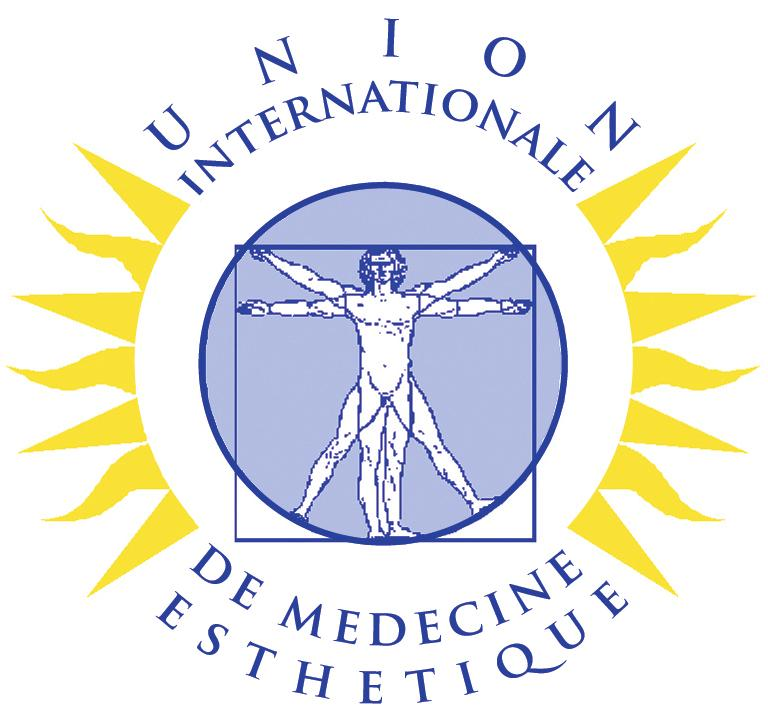 Medical Society of Uruguay Aesthetic Medicine Society of Venezuela Algerian Society of Aesthetic Medicine Argentine Society of Aesthetic Medicine Canadian Association of Aesthetic Medicine Colombian