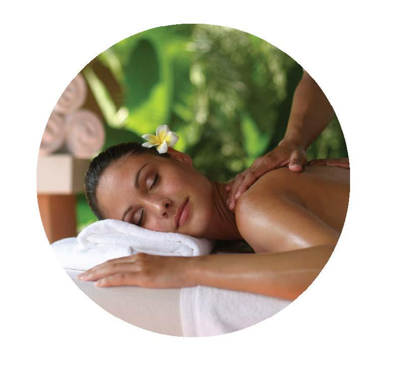 This therapy involves unique massage techniques. It cleanes your skin deeply and recovers its lost shine. Ideal for tired, dull skin.