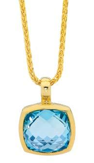 Pendant on Chain SJ0309