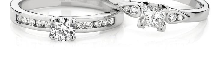Diamond Ring in 18ct