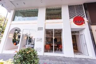 PaPi Open on 17 December PaPi is an authentic Italian catering brand with Pasta and Pizza (from which the restaurant gets its name) all handmade, and Chichetti as its delicious signature dish.
