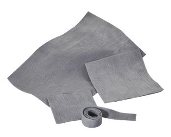 Infection management DURAFIBER Ag Absorbent gelling fibre dressing, with silver DURAFIBER Ag is an absorbent, non-woven, silver containing antimicrobial dressing composed of cellulose ethyl