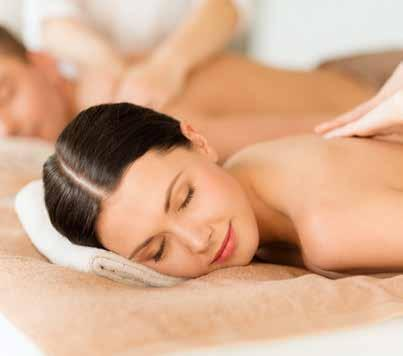 massage therapy couple s therapy custom wellness massage 50/80 minutes, $145/$200 This therapeutic massage provides relief of muscle tension, promotes relaxation & enhances your total body wellness,