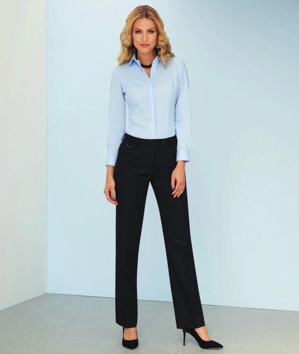 VENUS Tailored Leg Trouser Belt