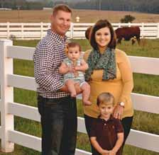 COMPANY Kyle, Jennifer, Grant and Diana Kate Gillooly 2731 River Rd Wadley, GA 30477 Home: (478) 625-7664 Cell: (478) 494-9593 predestinedcattle@hotmail.