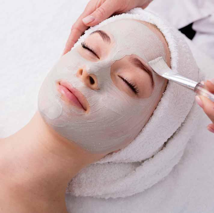 SPA FACIAL TREATMENTS Spa Find Express Elegance Facial 30 minutes, 29.