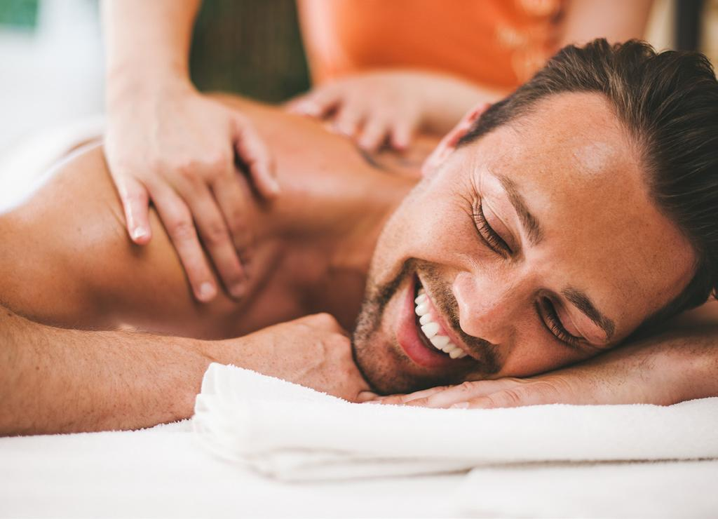 MEN S SERVICES Although most of our services can be utilized by both men and women, the following services are designed specifically with our male clientele in mind.