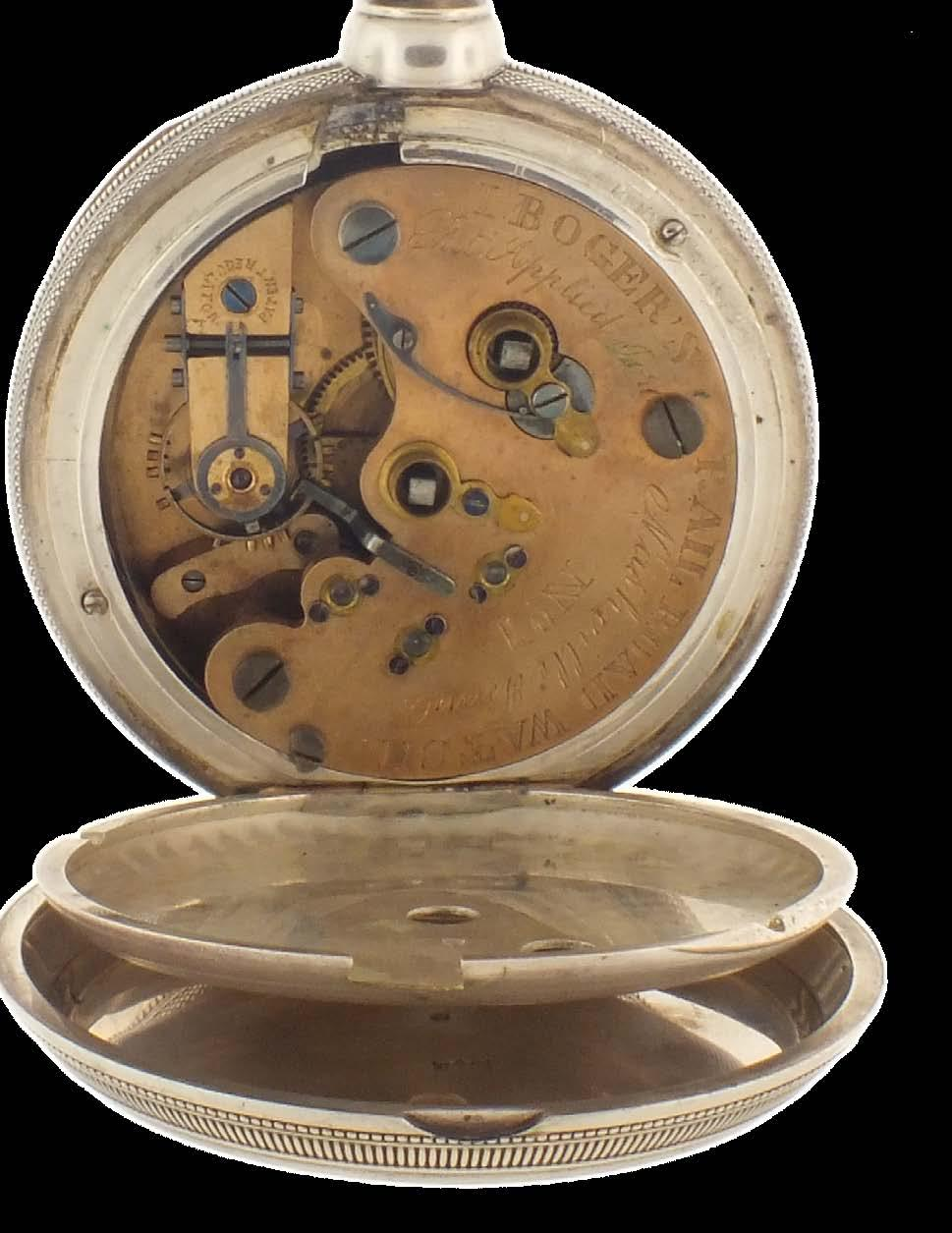 Auctioneer Daniel Horan, NH License #5060 Lot 1034 contents 1 Event Announcements 4 antiques & Early photography 12 Mechanical music 13 carriage & Desk Clocks 26 Chronometers, Deck watches & Nautical