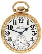 1110 1107 1107 Hamilton Watch Co., Lancaster, Penn.