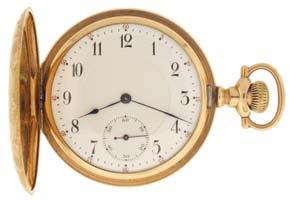 ., for the Hayden Wheeler Watch Co