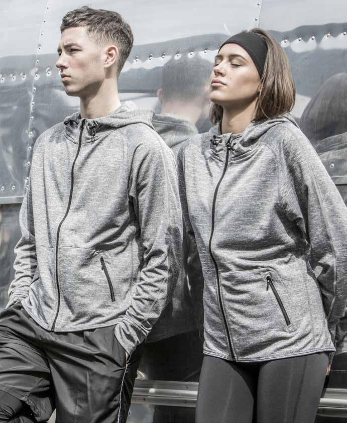 EVOLVING:SPORTSWEAR COOL