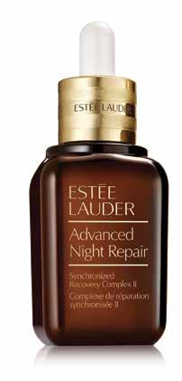 21 23. Estée Lauder Advanced Night Repair Synchronized Recovery Complex II 50ml Our most comprehensive anti-aging serum ever.