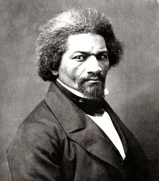 Non-fiction: Famous African Americans: Frederick Douglass Famous African Americans Frederick Douglass Frederick Douglass was one of the most famous African-American abolitionists.