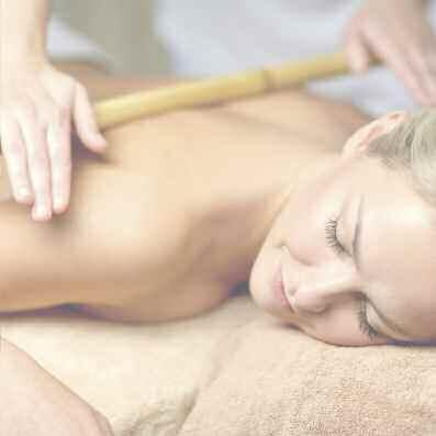 ESPA Advanced Treatments ESPA Advanced therapy treatments are designed to alleviate deep-seated tension and muscular stress using heated basalt lava stones concentrating on common discomforts such as