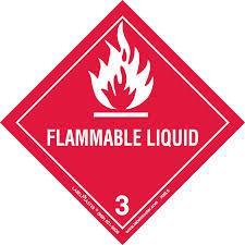 Care should be taken to ensure compliance with national, regional and local authority regulations. Packaging may still contain fumes and vapours that are flammable.