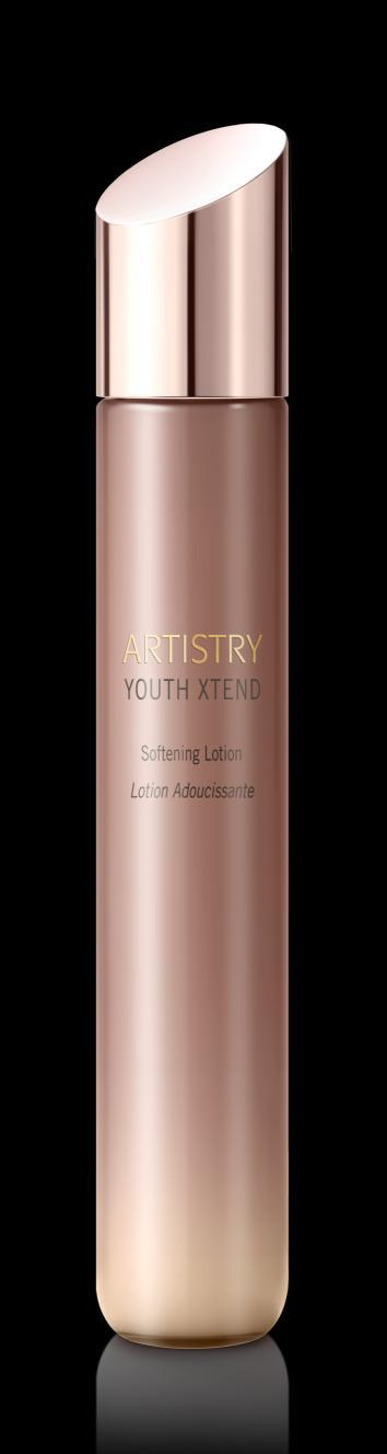 SOFTENING LOTION - TONER BENEFITS Conditions the skin Formulated with Japanese Lilyturf to help seal in