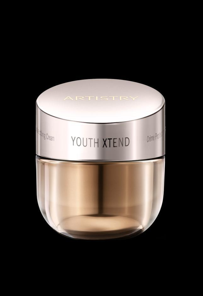 ENRICHING CREAM/LOTION - NIGHT BENEFITS Rich and ultra-hydrating ingredients reprogramme your skin structure while