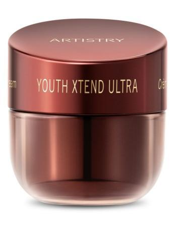 ARTISTRY YOUTH XTEND Ultra Lifting Cream Intensely rich and profoundly nourishing cream deeply moisturizes for soft and supple skin with a rosy, healthylooking glow.