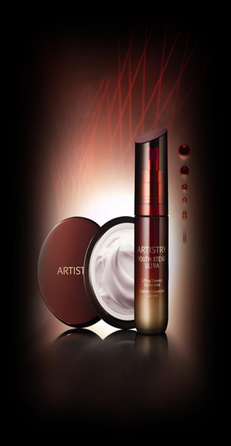 ARTISTRY YOUTH XTEND ULTRA September Launch Highly