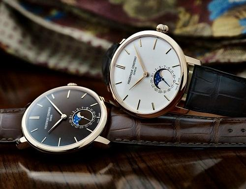 In general you can t really go wrong with a white or black faced watch with a classic brown or black leather strap. Image source: discuss.com.hk 12.