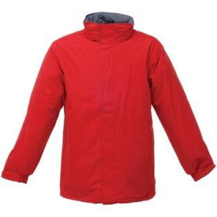 JACKETS CLASSIC TRAVELLING CLOTHING & ACCESSORIES ORDER FORM Waterproof Insulated Jacket Hydrafort 5000 windproof and waterproof peached polyester fabric. Thermo- Guard insulation. Polyester lining.
