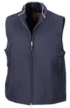 GILETS/BODYWARMERS Men s Gilet An extremely lightweight, comfortable, well styled gilet.